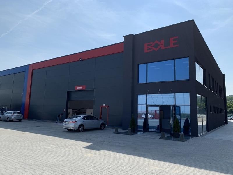 BOLE's European Hub