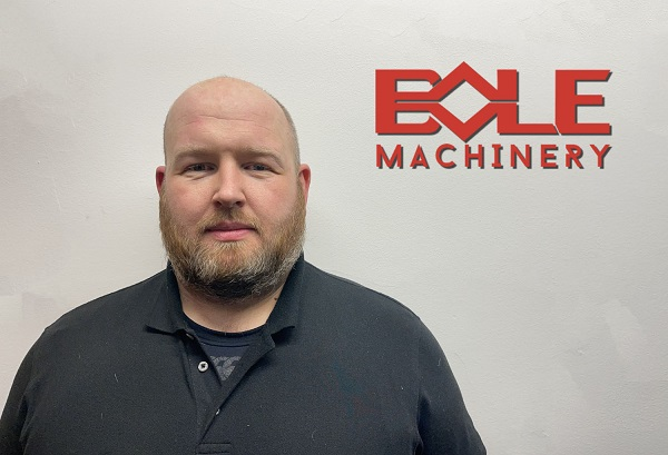 Scott Morris, Bole Machinery