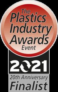 PIA 2021 finalist logo